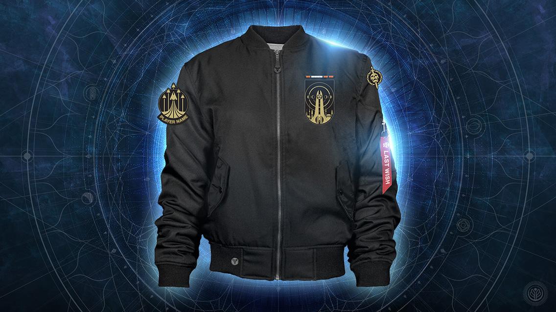09132018 Raid Jacket