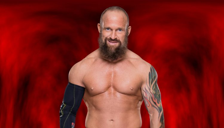 Eric Young Smackdown