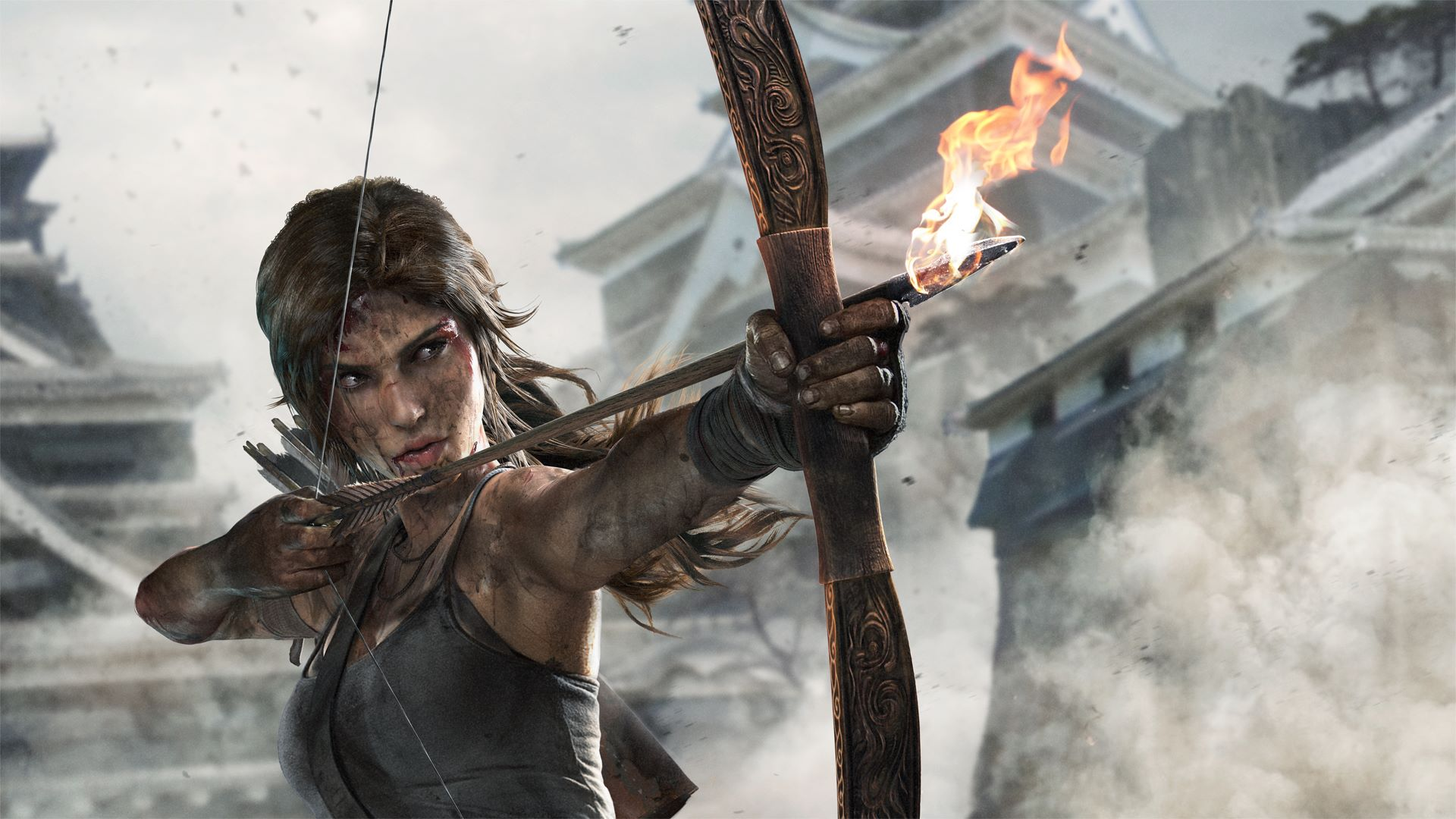 tomb raider 2019 game