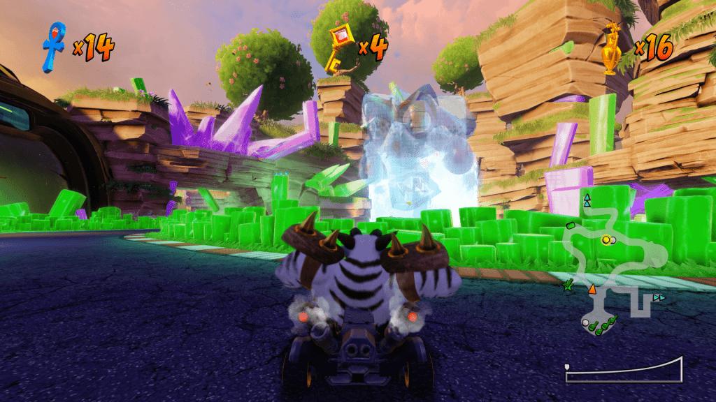 Crash™ Team Racing Nitro Fueled 5