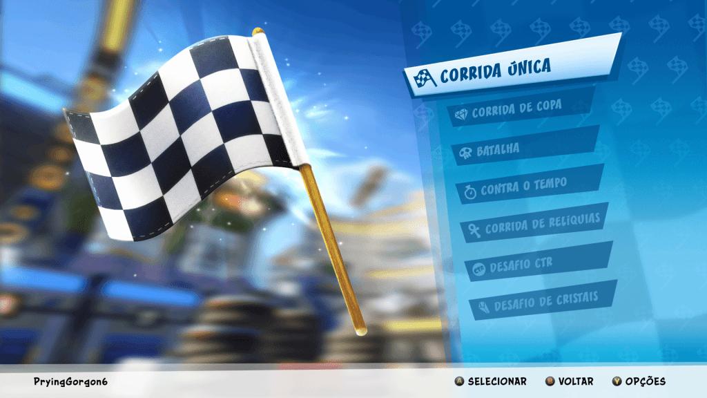 Crash™ Team Racing Nitro Fueled 6