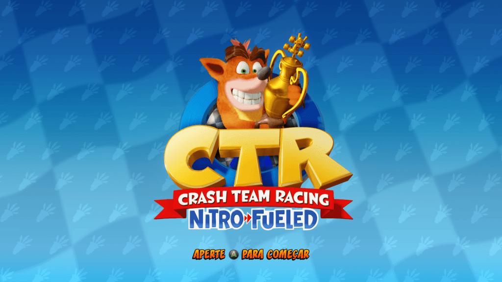 Crash™ Team Racing Nitro Fueled 8