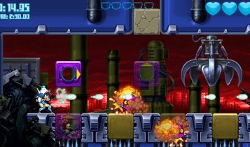 Mighty Switch Force Collection 1