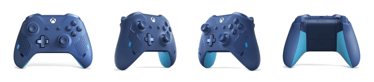 sports blue xbox wireless controller1485107686