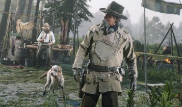 read dead redemption online xbox one 1 3