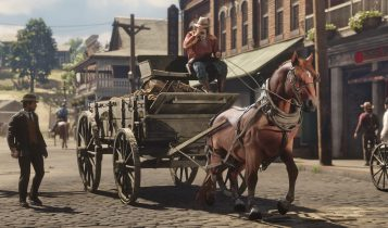 read dead redemption online xbox one 1 5