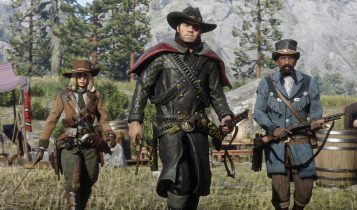 read dead redemption online xbox one 1 9
