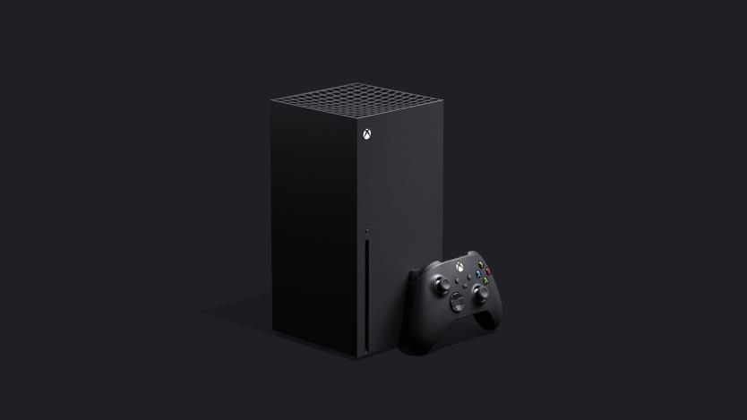 Inside Xbox - Xbox Series X