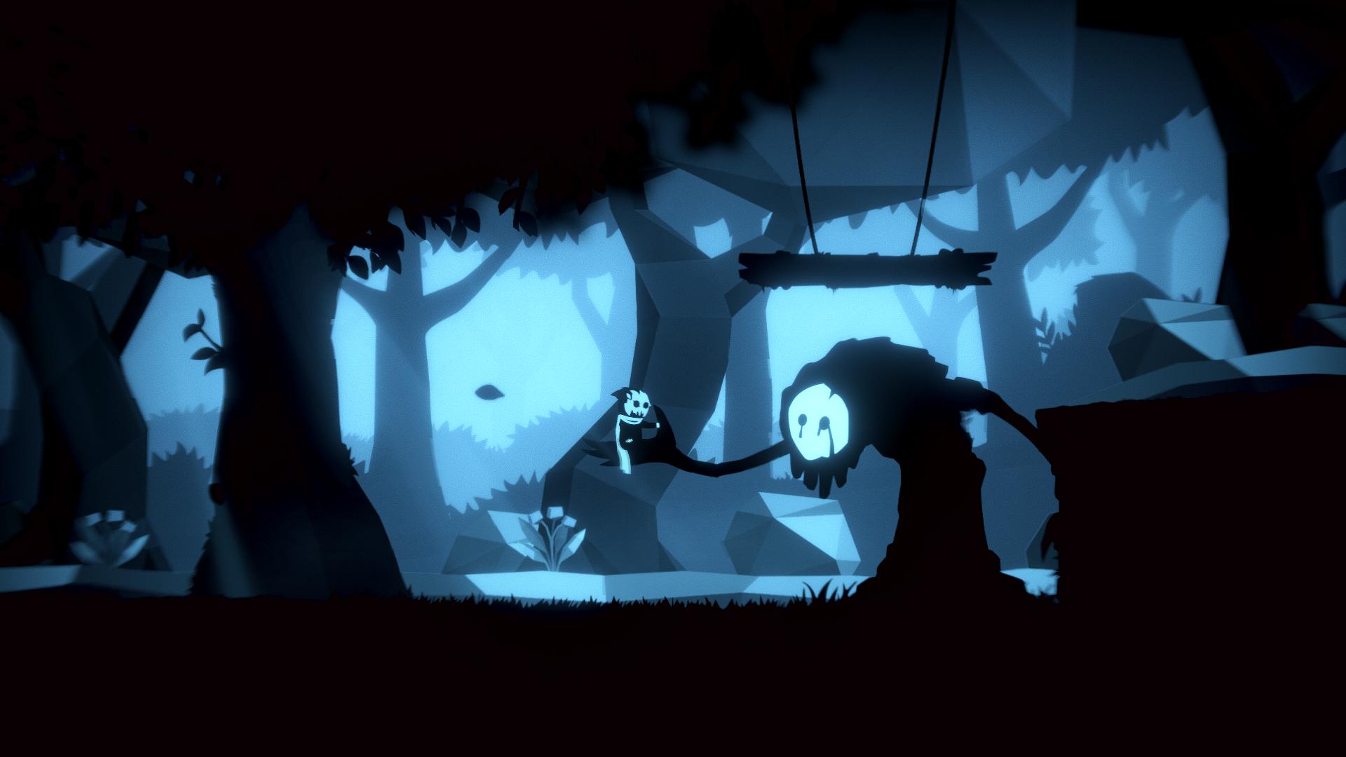 Screenshot Spirit