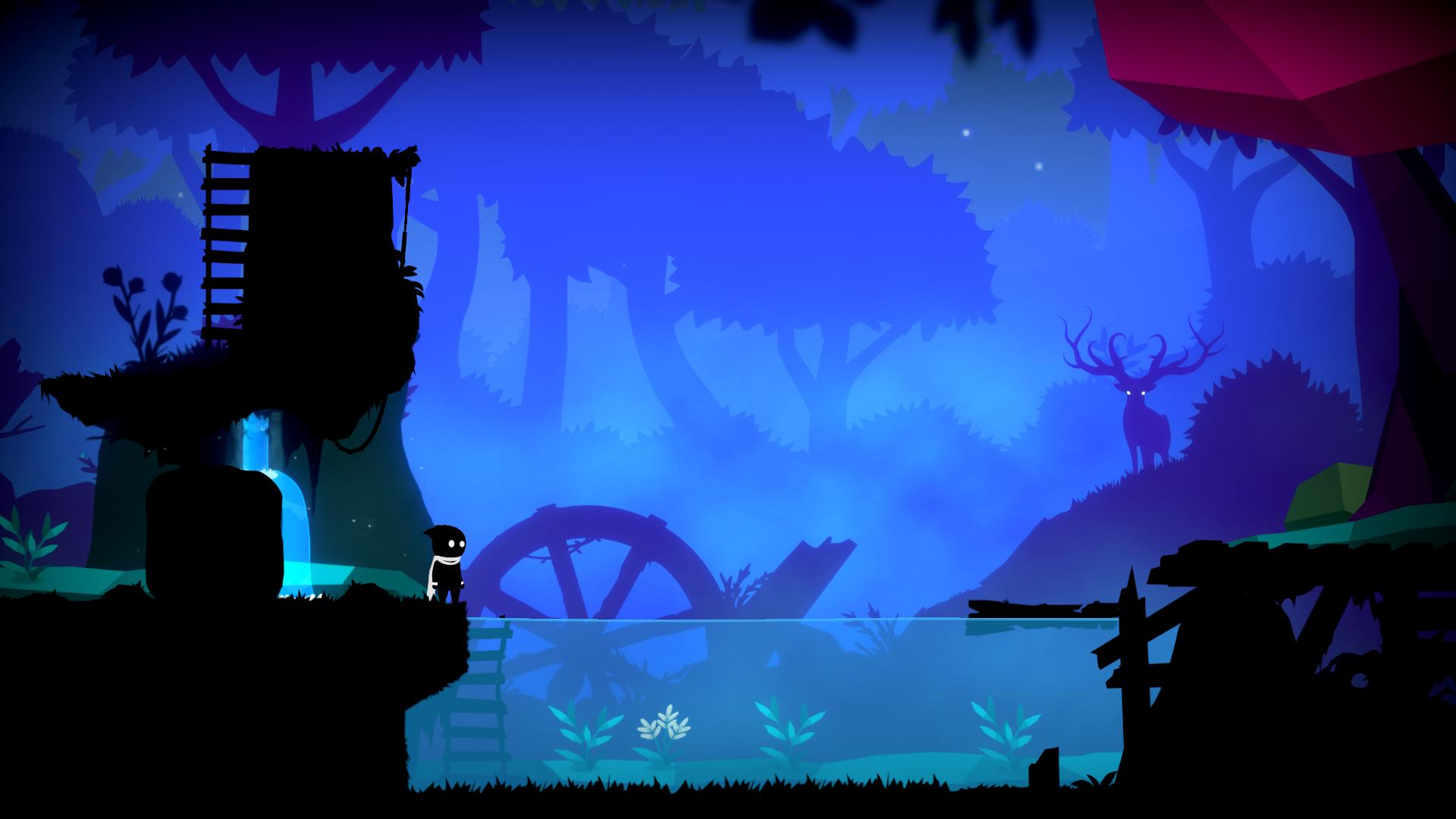 Screenshot Water