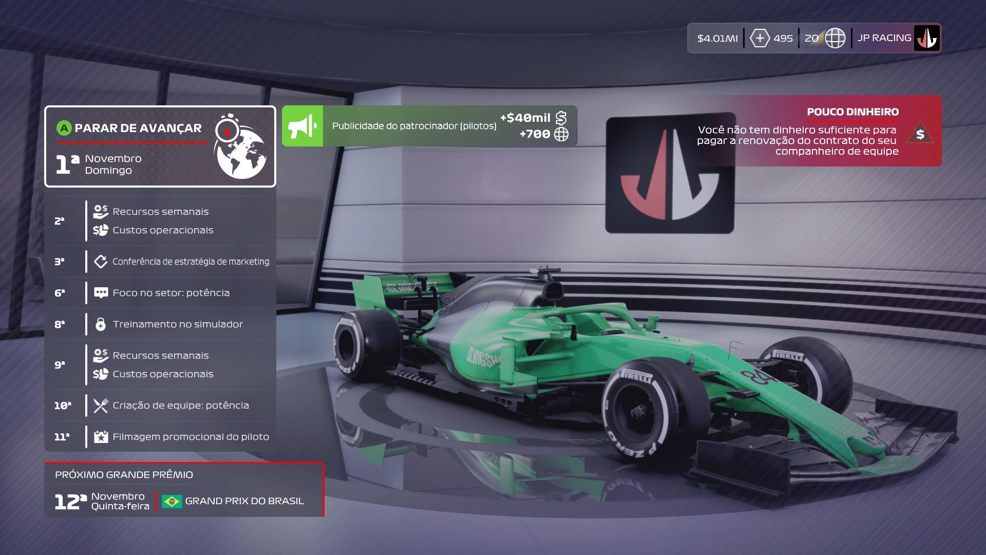F1 2020 2