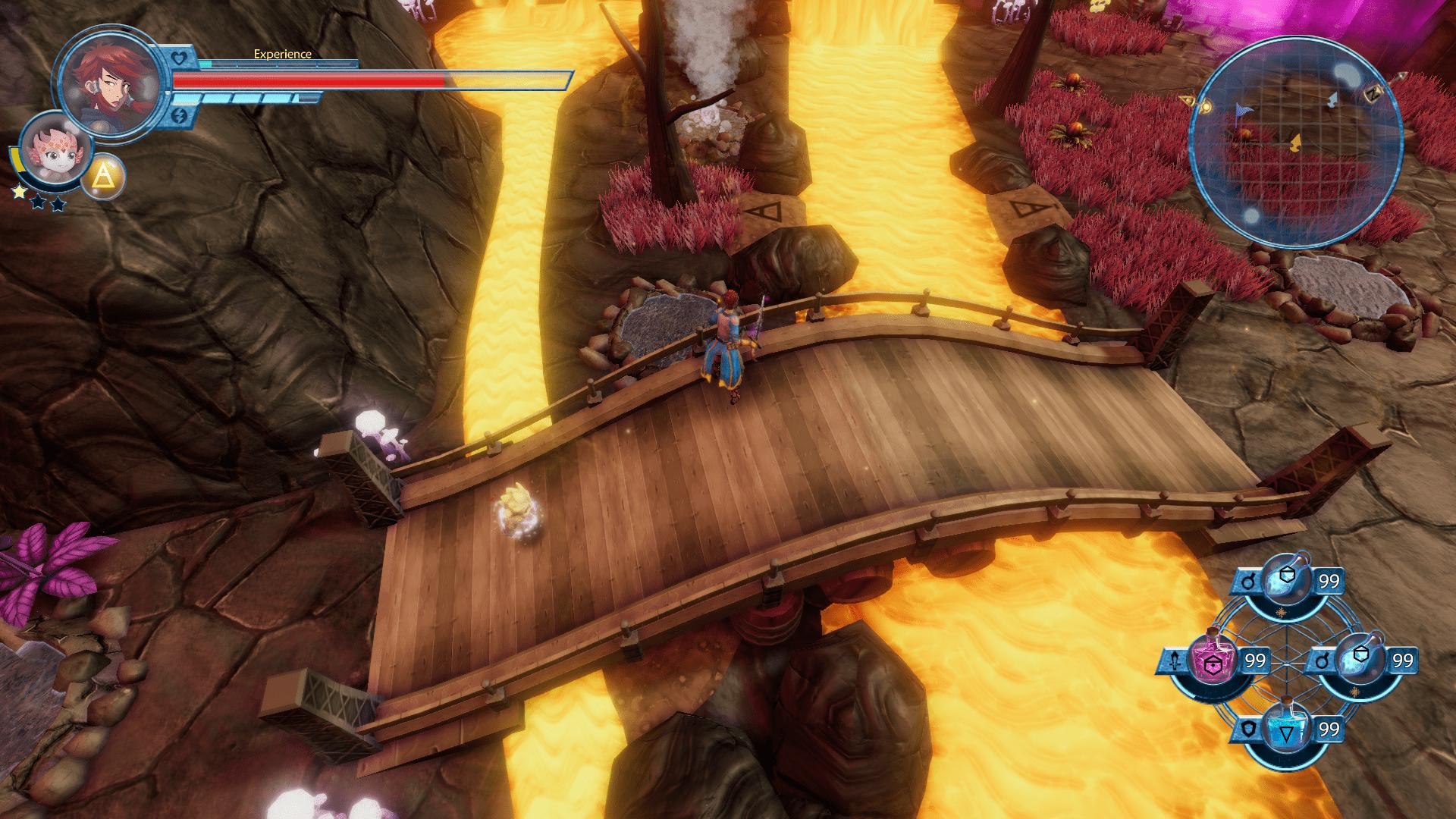 Alchemist Adventure - Jogo brasileiro está chegando ao Xbox One