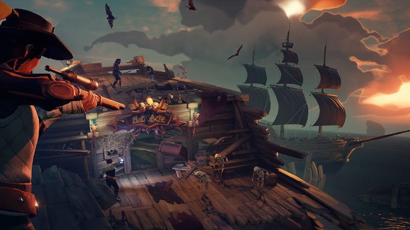 sea of thieves blackwyche