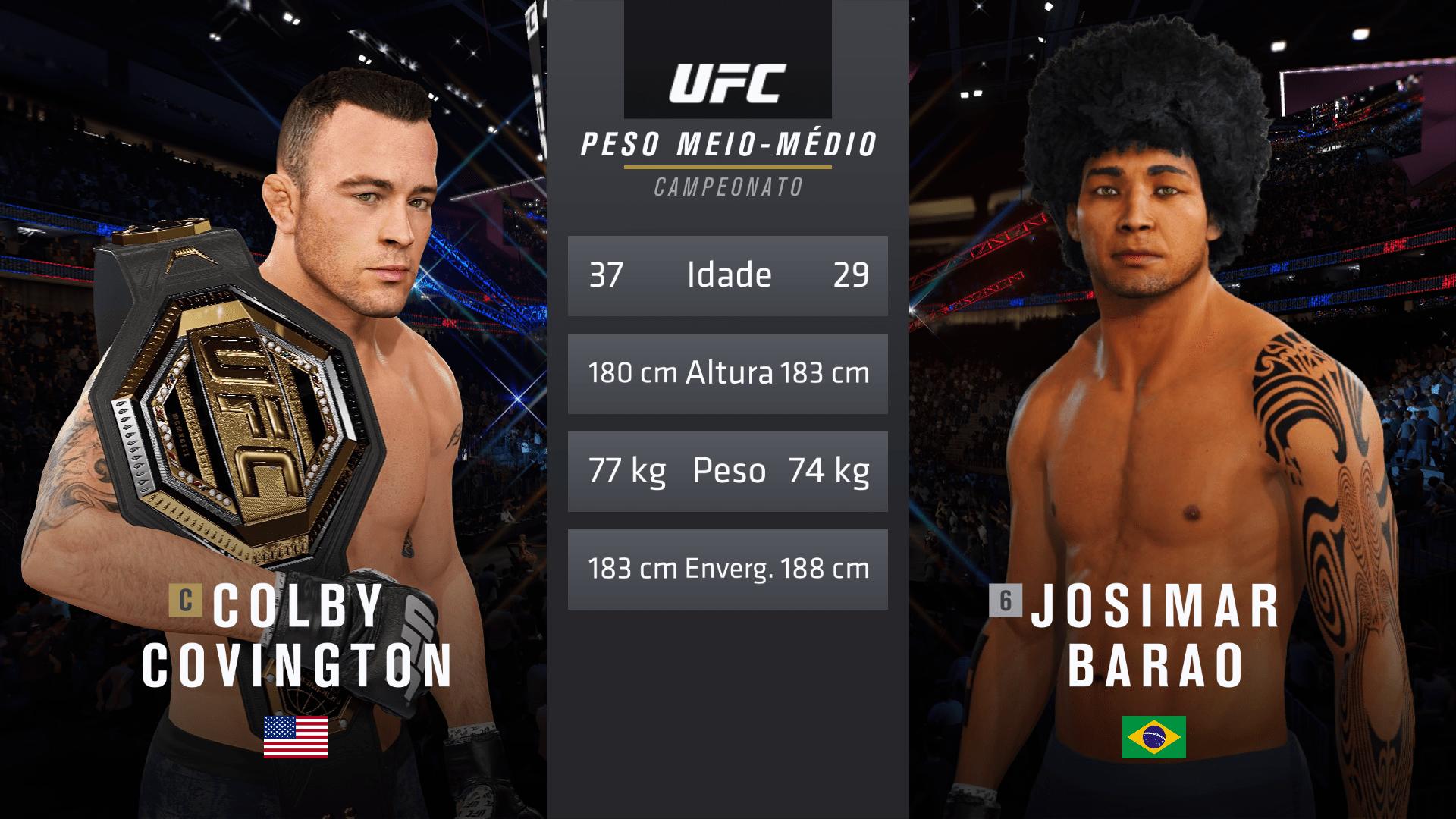 UFC® 4 4