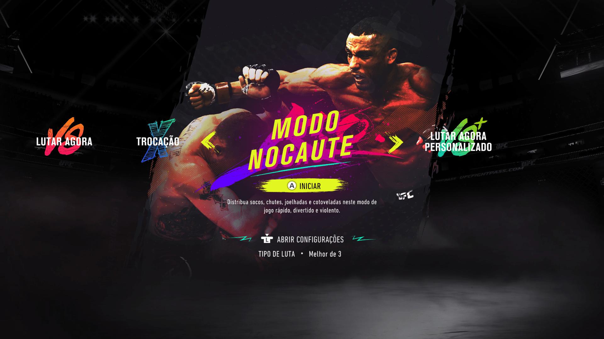 UFC® 4 7