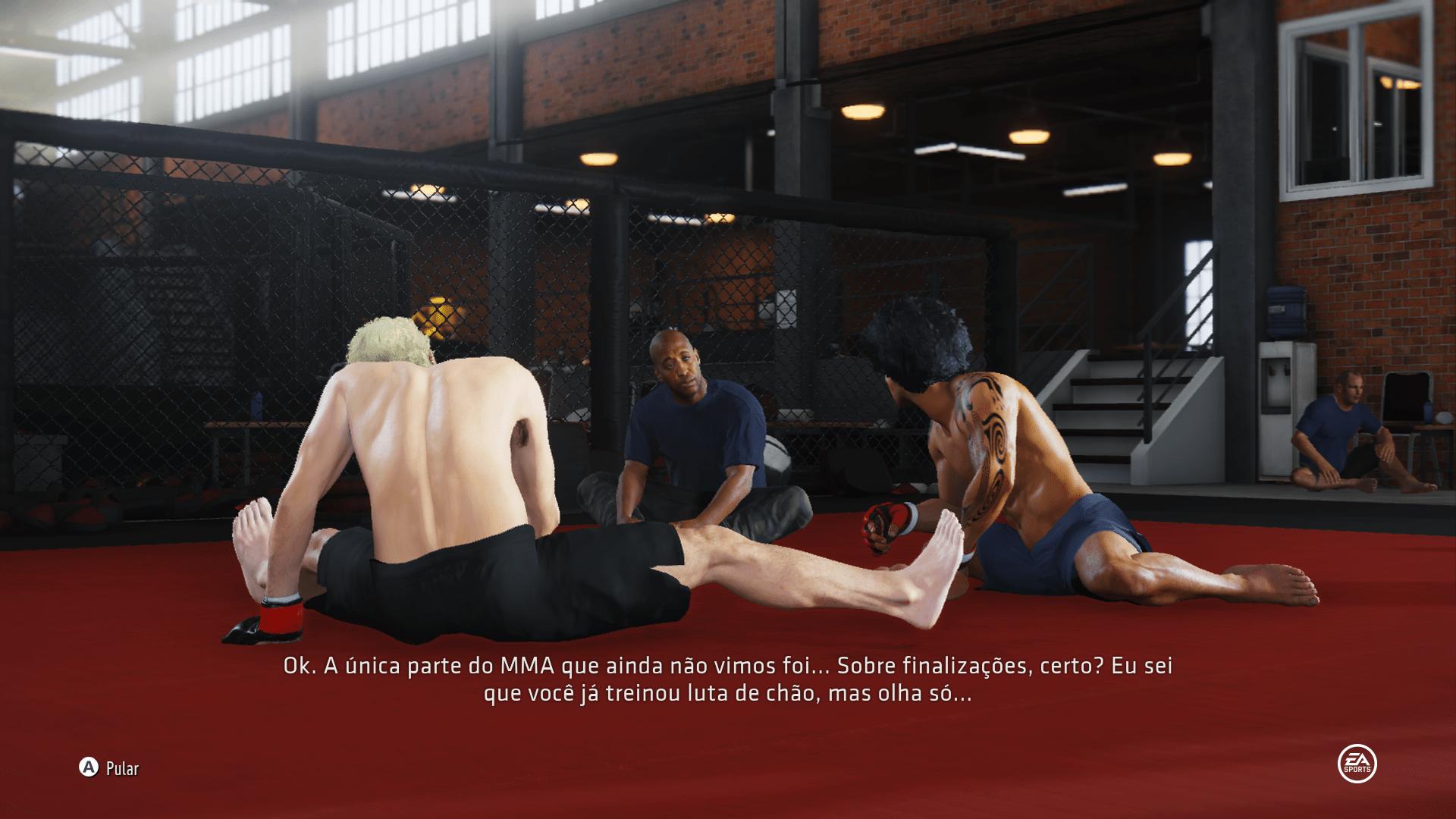 UFC® 4 8
