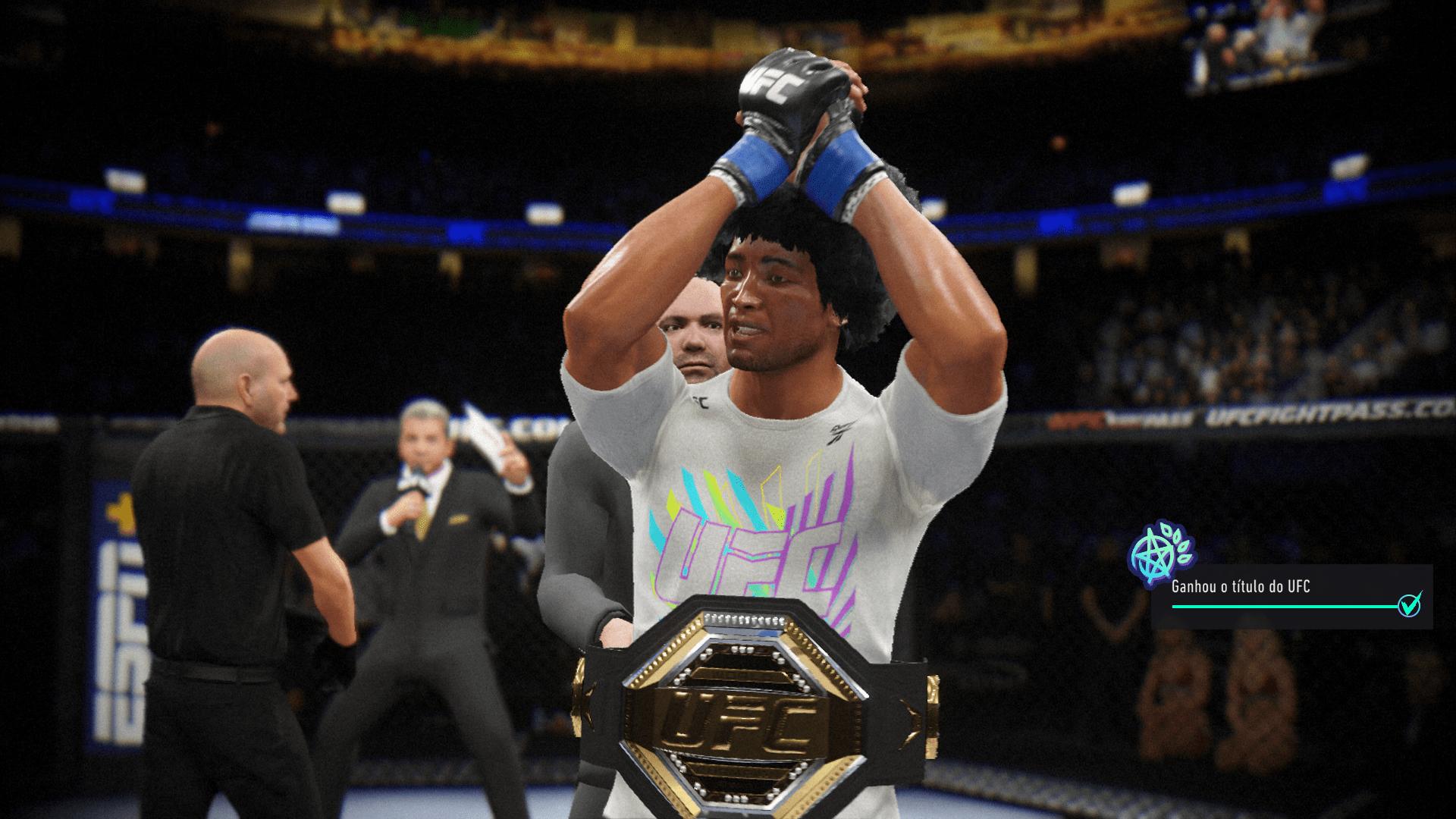 UFC® 4