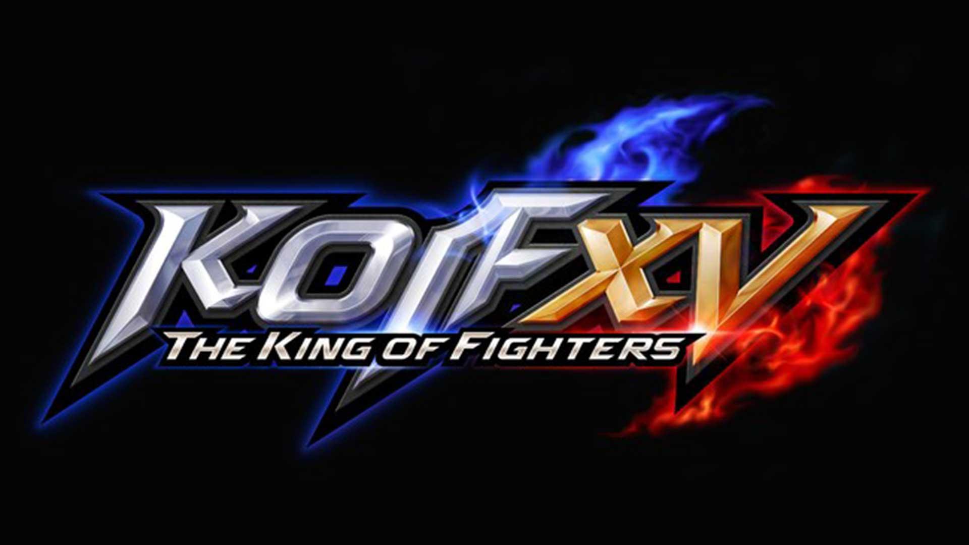 The King of Fighters XV: Primeiro trailer será revelado em 7 de janeiro
