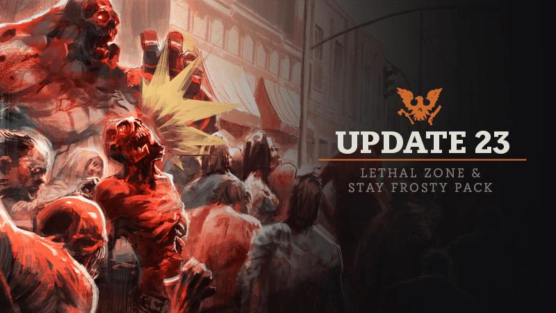 Undead Labs ouve comunidade de State of Decay 2 e traz a Letal Zone - Arena Xbox