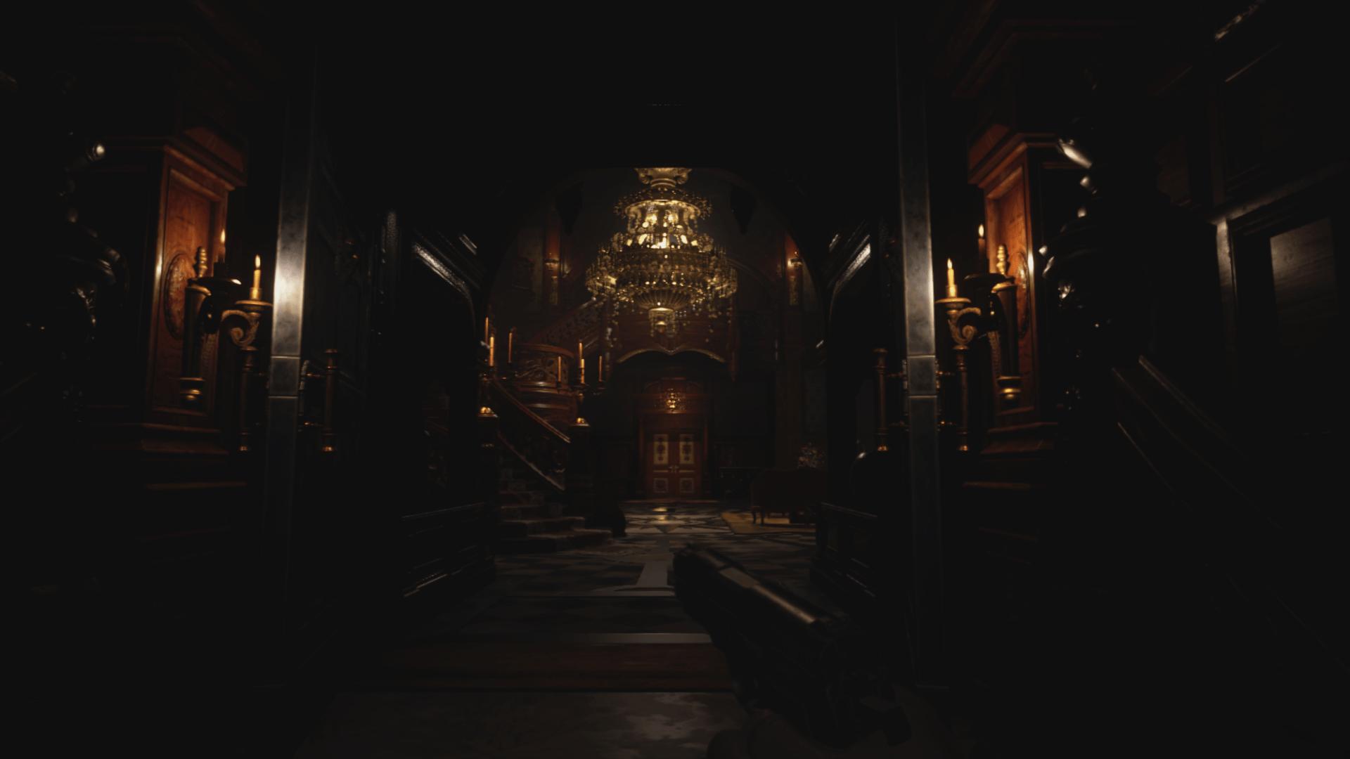 Resident Evil Village Gameplay Demo 8