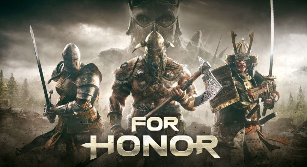 For Honor no Free Play Days