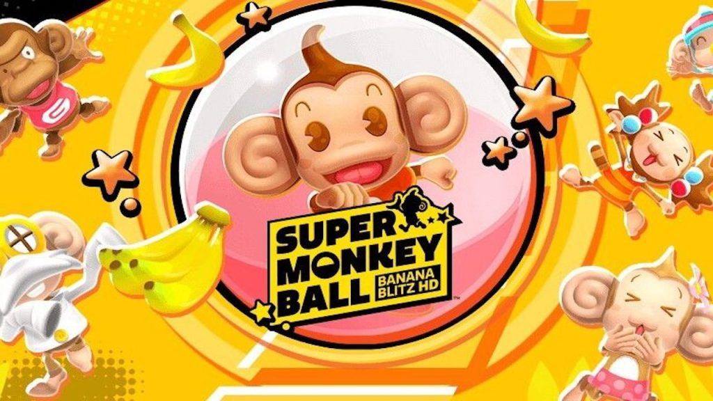 Super Monkey Ball: Banana Blitz HD no Free Play Days