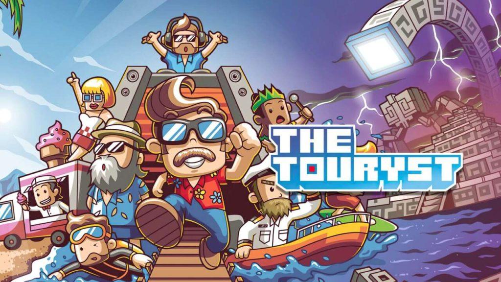 The Touryst está saindo do Xbox Game Pass