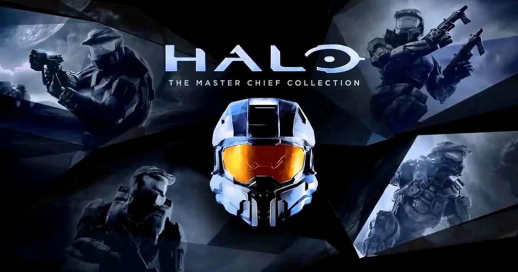 Halo: The Master Chief Collection no Free Play Days