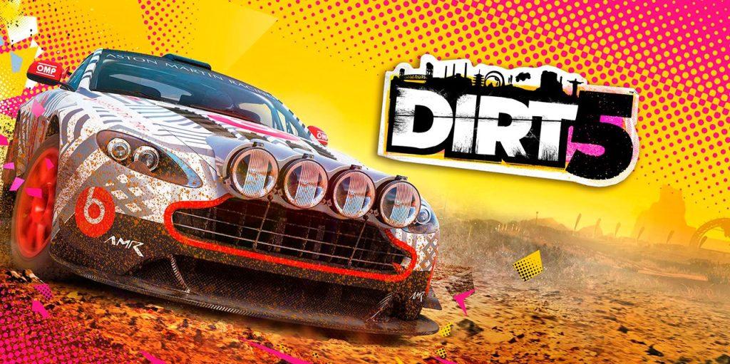 Dirt 5 no Free Play Days